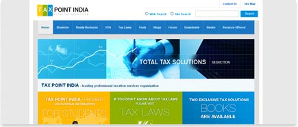 Tax Point India